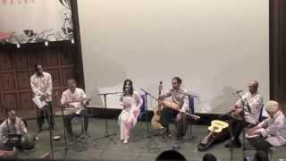Suarasama - Bahtera (Live at Pasar Hamburg 2015)