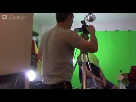 Filming Baby Mario Scenes Live from DON'T LET ME GO (Bonus Encounter)