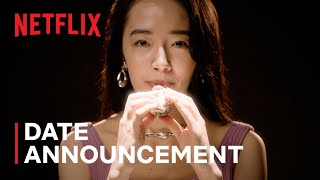 The Naked Director Season 2 | Date Announcement | Netflix