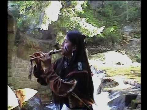 Love Mountain- Native American
