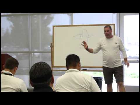 LWG Coaches Clinic 2014 - Steve Greatwood, Oregon Offensive Line Coach
