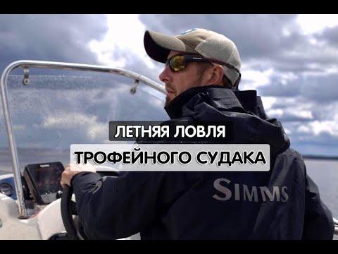 Летняя Ловля Трофейного Судака. ВОТ ЭТО РЫБАЛКА!!! Ловля рыбы на Яузе