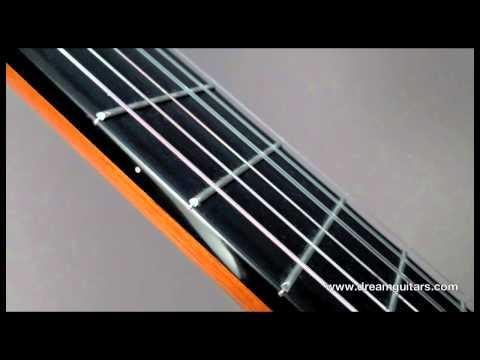 1971 Contreras Concert Classical Guitar - Dream Guitars