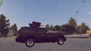 ARMA 2 BRITISH ARMED FORCES PMC SHOWCASE