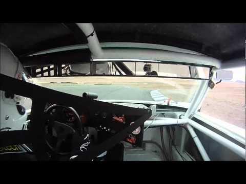 Reno Fernley Raceway, Porsche 914