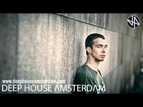 Deep House Amsterdam - Buiten Westen Podcast #001 by Wankelmut