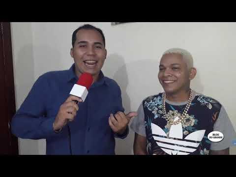 Show do Aldair Play Boy em São Miguel do Guamá