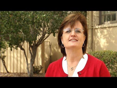 Pasadena Unified School District Special Education Coordinator, Julie McKissick