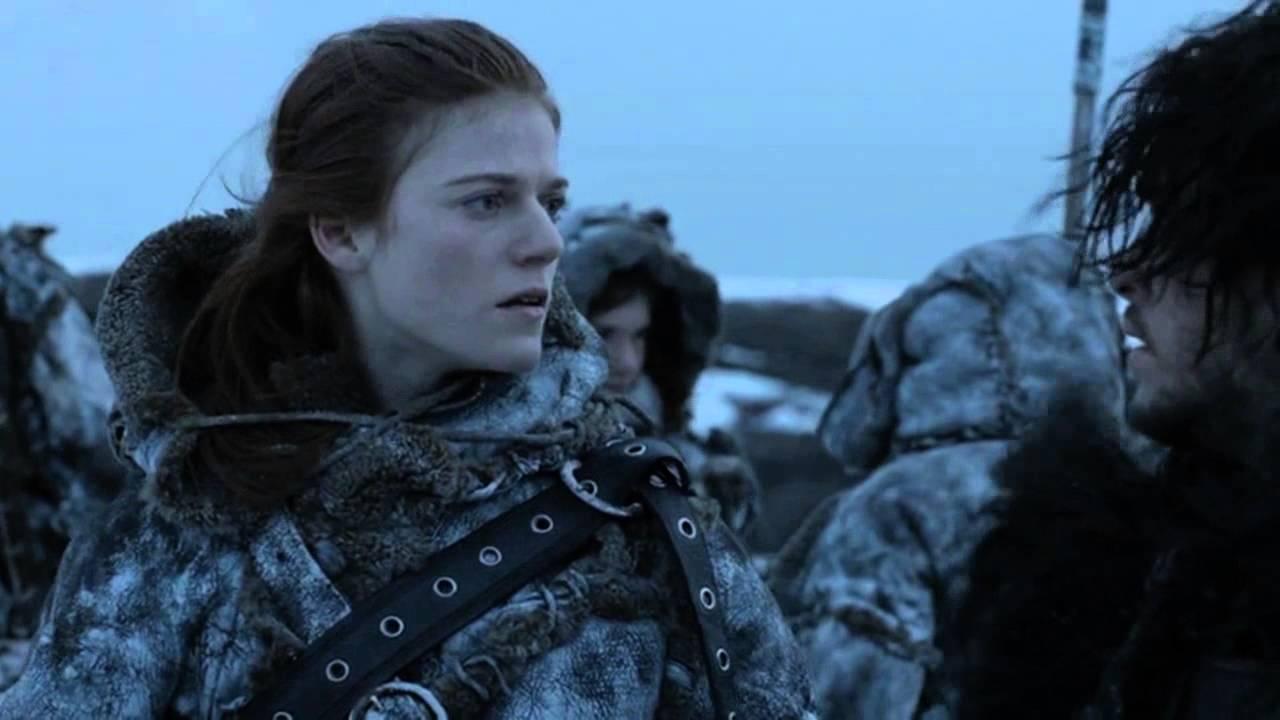 Game of Thrones (season 3) - Wikipedia