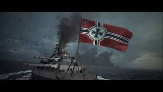 "World Of Warships Cinematic Trailer -- Soundmopi - ""Are We Free"""