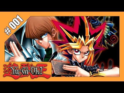 YU-GI-OH! #001 - Power of Chaos: Yugi The Destiny [HD+/Deutsch] | Let