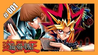YU-GI-OH! #001 - Power of Chaos: Yugi The Destiny [HD+/Deutsch] | Let