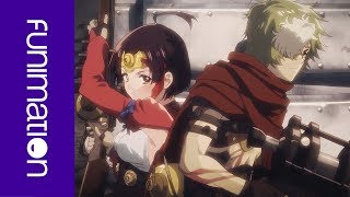 Kabaneri Of The Iron Fortress Complete Series - Coming Soon