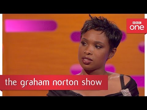 Jennifer Hudson won first prize in a karaoke contest - The Graham Norton Show 2017: Preview