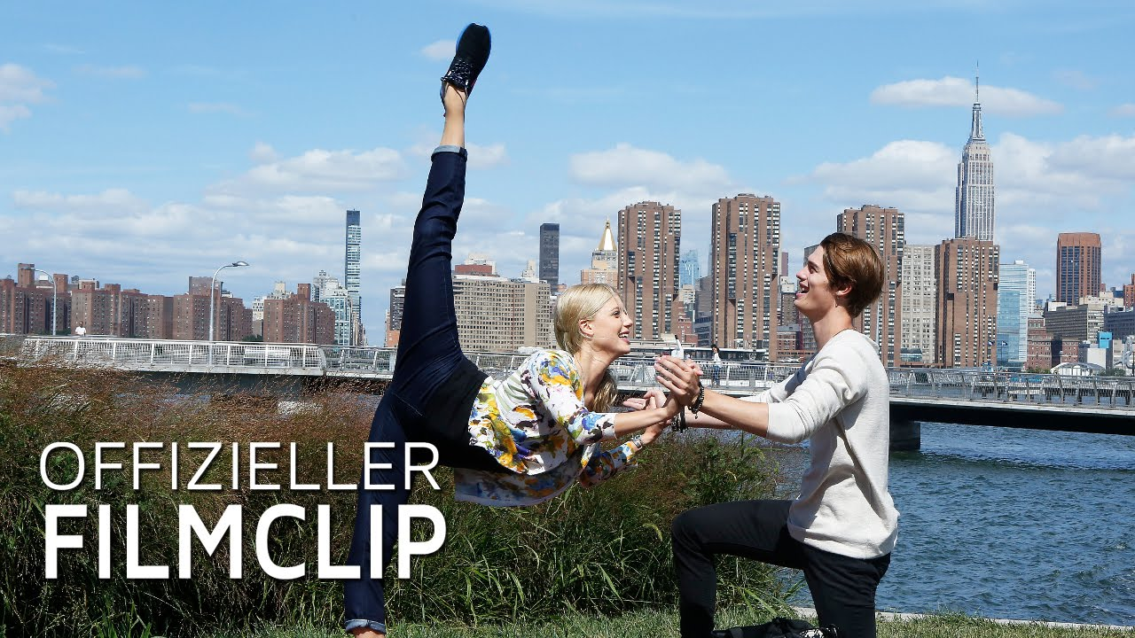 Streetdance New York Online Stream