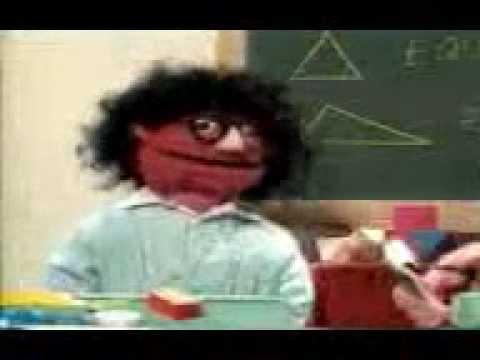 gomaespuma el gitano en el colegio