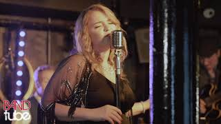 Bandtube: The AK Swing Vintage Band for Weddings Manchester, Cheshire, North West