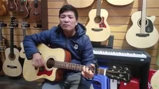 Người Hãy Quên Em Đi (Mỹ Tâm) - Ngô Núi Cover Guitar