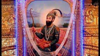 Live Gurbani from Gurdwara Baru Sahib | ਗੁਰਦੁਆਰਾ ਬੜੂ ਸਾਹਿਬ, ਹਿਮਾਚਲ ਪ੍ਰਦੇਸ਼ ਤੋਂ ਲਾਈਵ ਗੁਰਬਾਣੀ |