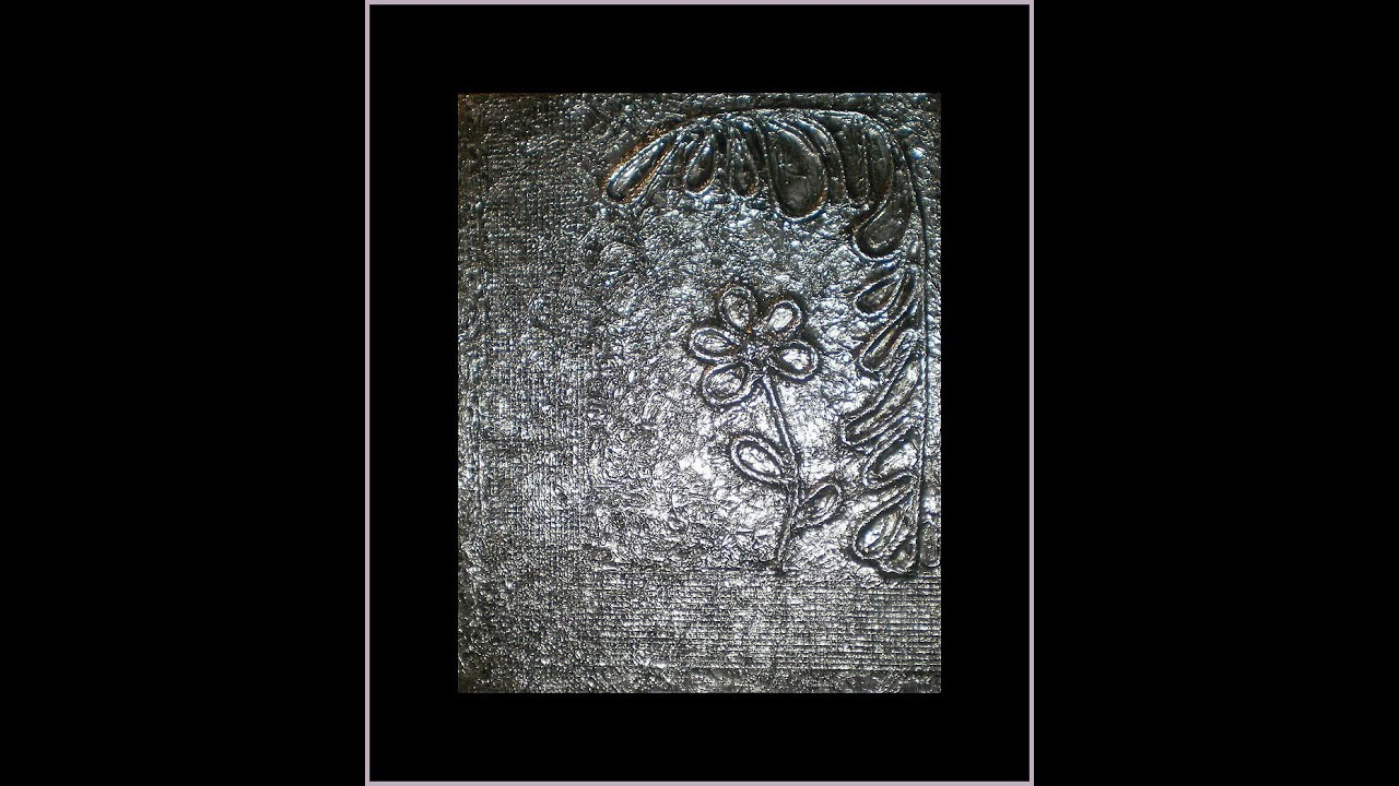 Aluminum Foil Art | www.pixshark.com - Images Galleries ...