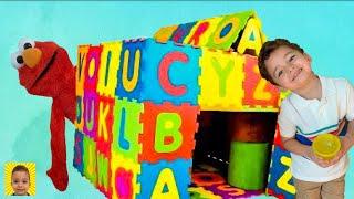 ABC Alphabet Song for kids | Nursery Rhyme