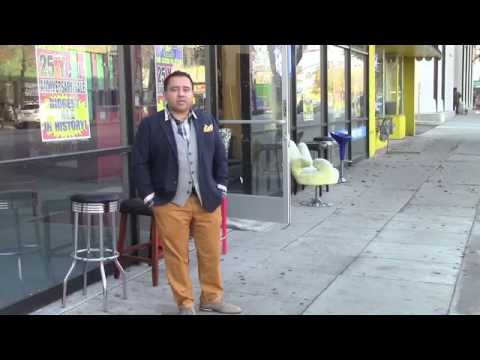 Commercial Property For Sale    North Hollywood  NoHo Arts District