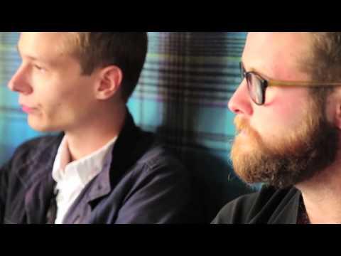 Reykjavik Grapevine Iceland Airwaves Journal 2013 | Grísalappalísa