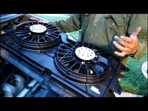 Dodge Caravan Radiator Cooling Fan Relay #1: hqdefault