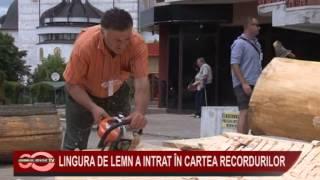 05 LINGURA DE LEMN A INTRAT IN CARTEA RECORDURILOR 23IAN
