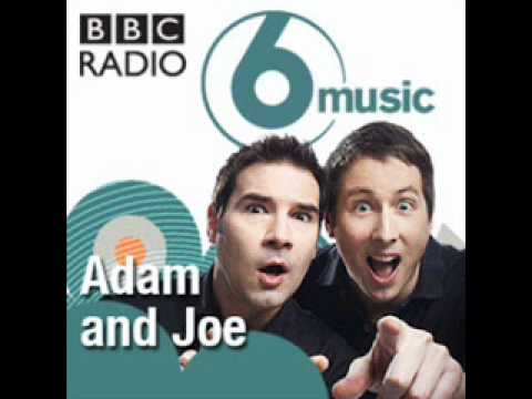 Adam and Joe on The Archers