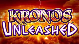 Kronos Unleashed - Theme Music