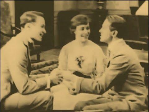 virginia-valli,-rod-la-rocque-in-efficiency-edgar's-courtship-1917---taylor-holmes-(essanay)
