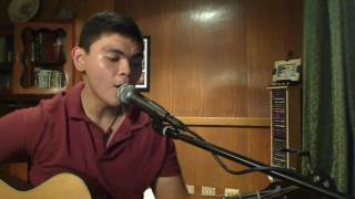 Craig David insomnia acoustic cover - Cris Jacoba Manila Philippines