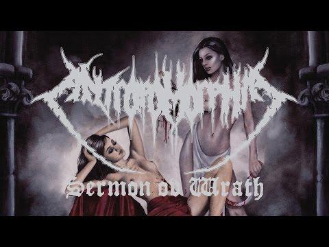 """Antropomorphia """"Sermon ov Wrath"""" (FULL ALBUM)"""