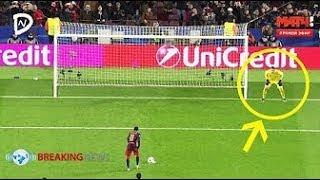 15 GENIALI RIGORI Che NON CONOSCEVI Nel Calcio #68 ⚽