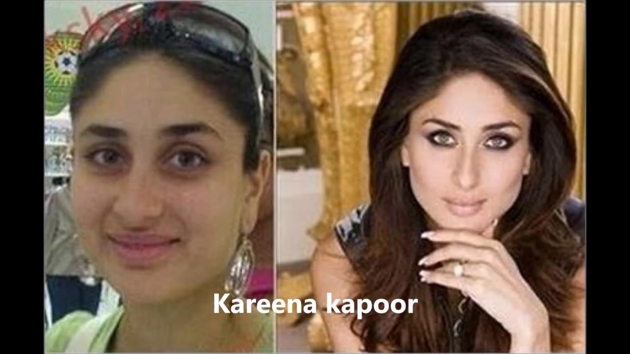 ugly bollywood actress without makeup | saubhaya makeup
