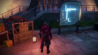 Destiny - Is anybody out there? Anybody there?
