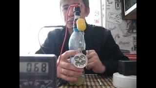 видео Топливные Ячейки На Природном Газе