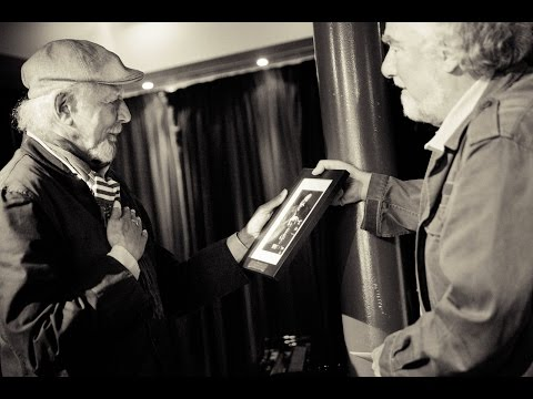 Charles Lloyd interview (on Ben Webster) – Copenhagen Jazz Festival 2016