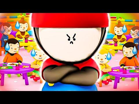 Les ytp de flo 3 tchoupi a l 39 cole pourrie youtube - Tchoupi a l ecole ...