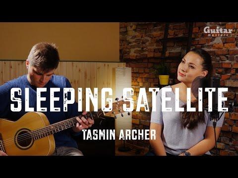 Tasmin Archer - Sleeping Satellite (cover)