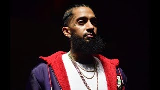 Breaking News: Nipsey Hussle Murdered At 33 (First News On Youtube)