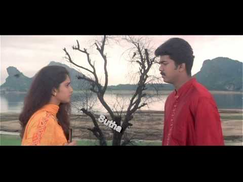 Ennai thalatta varuvala with dialog kadhalukku mariyathai 1080p