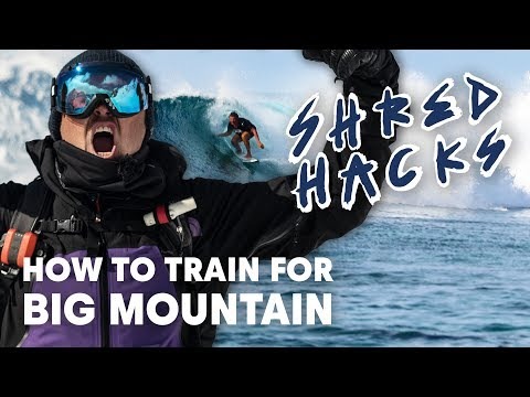 4 Training Tips To Get You Ready For Winter | Shred Hacks