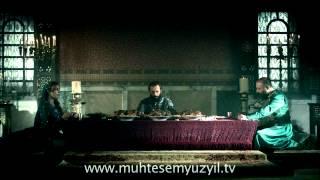 Hareem Al Sultan season 3 trailer 1