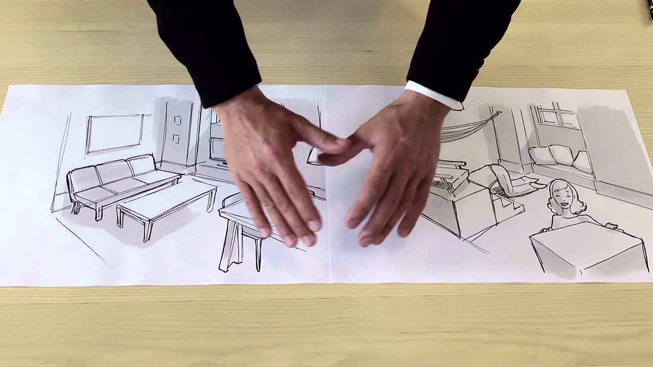 Architecture of Creativity | Fritz Hansen - YouTube