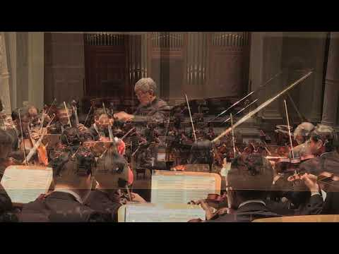 Lee Kum Sing - Largo from Concerto No3 in C minor