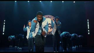 The Footnotes - Semi-Finals (Pitch Perfect 2012)