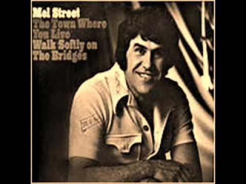 MEL STREET - LISTEN 1973