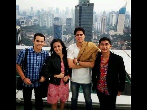 Jakarta Love Story Biodata Lengkap para  Pemain